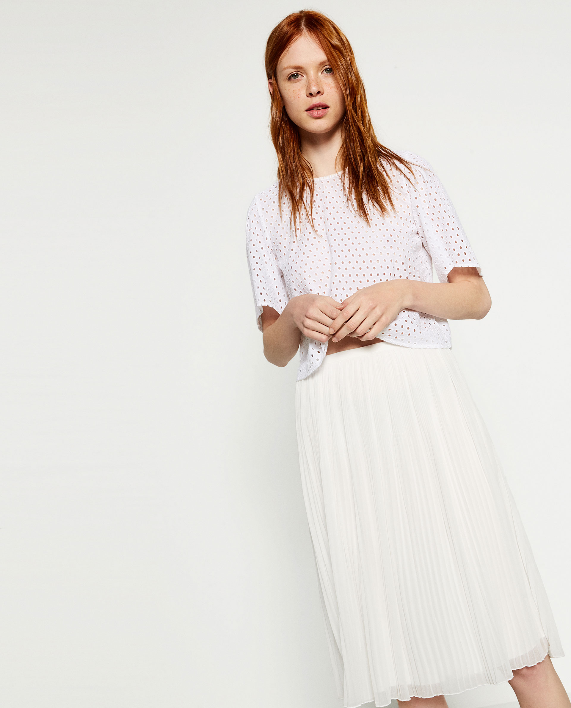 ZARA PLEATED MIDI SKIRT.jpg